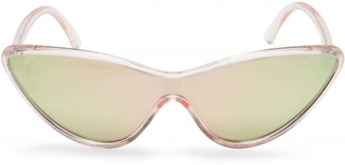 Steve Madden SM890108 BLUSH Sunglasses
