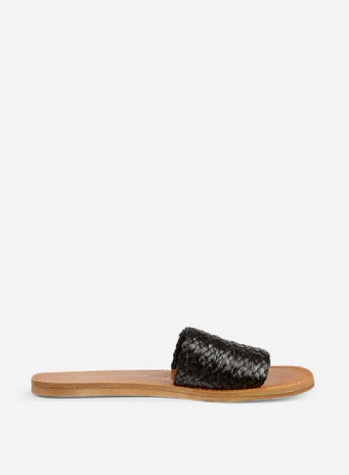 Dorothy Perkins Black 'Flavia' Slider