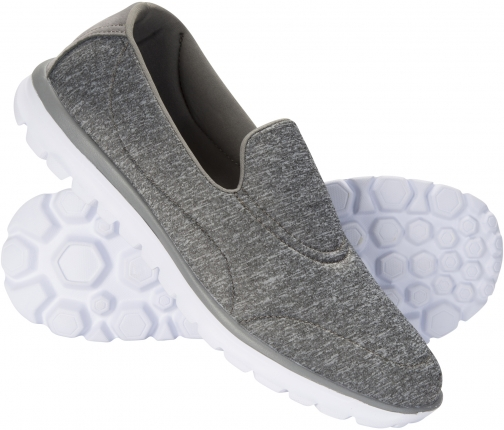 Mountain Warehouse Lighthouse Womens - Grey Shoes