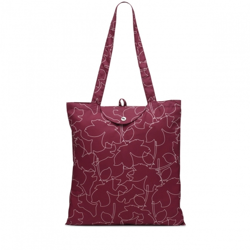 Oasis London Linear Dog Foldaway Tote