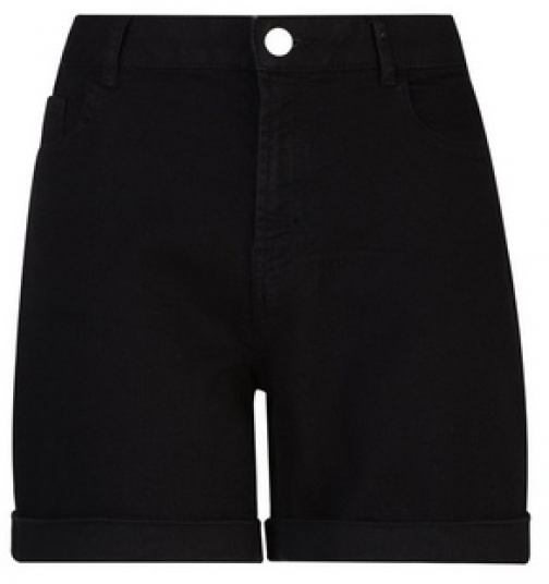 Dorothy Perkins Tall Black Short