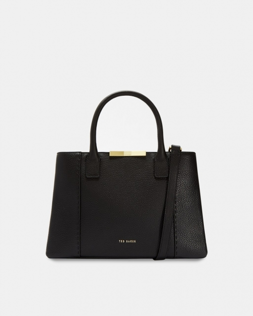 Ted Baker Soft Leather Small Bag Tote