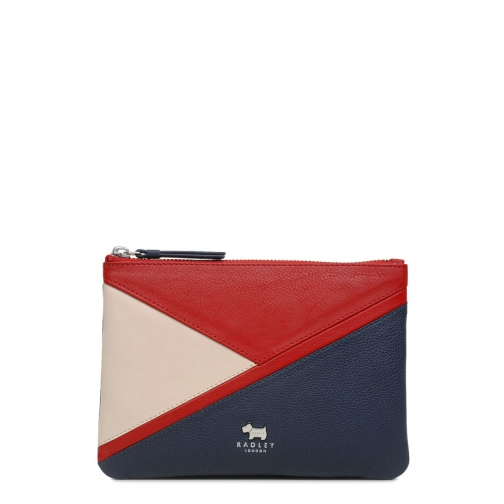 Radley Cedar Road Medium Zip-Top Pouch