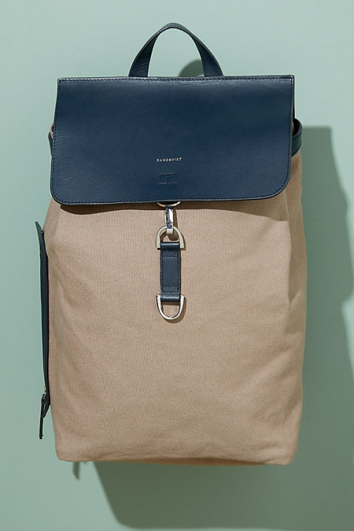 Anthropologie Sandqvist Alva Backpack