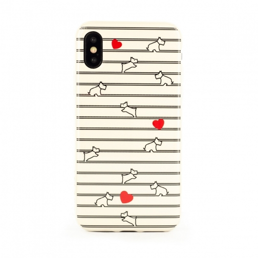 Radley Love Lines Phone Case