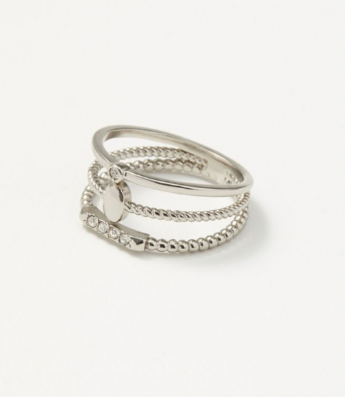Loft Layered Ring