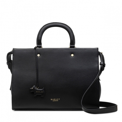 Radley Hill House Large Compartment Multiway Bag