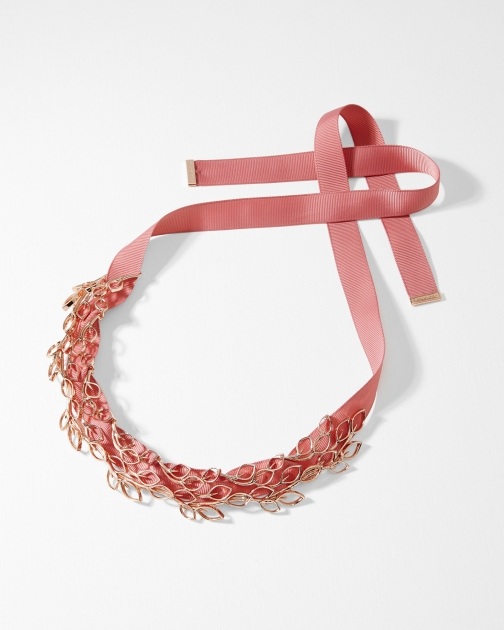 Ted Baker Wisteria Chokers