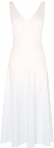 Karen Millen Bianca Midi Dress