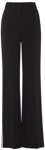 Karen Millen Sporty Wide Leg Trouser