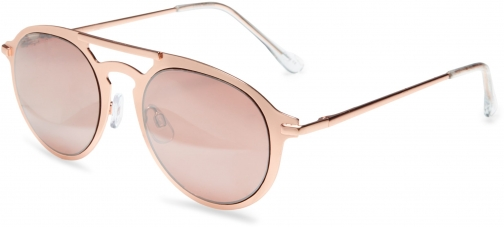 Steve Madden SM475181 ROSE GOLD Sunglasses