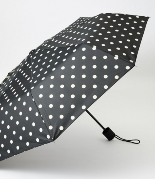 Loft Dotted Umbrella