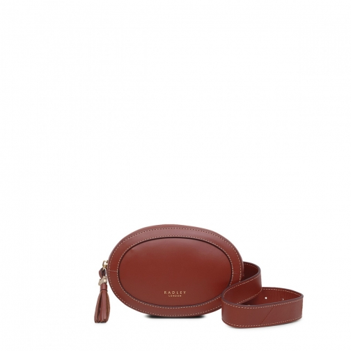 Radley Hazel Grove Small Zip Around Bumbag Handbag