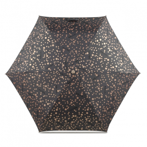 Radley Special Dot And Spot Water-Resistant Umbrella