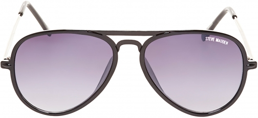 Steve Madden SM462108 BLACK Sunglasses