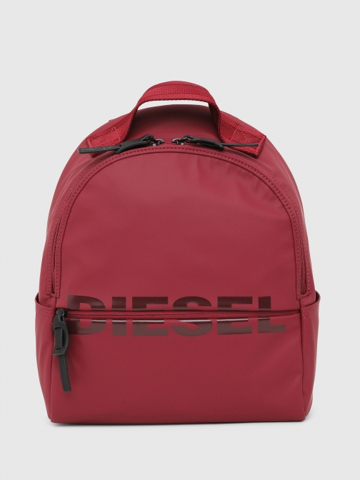 Diesel P1705 - Red Backpack
