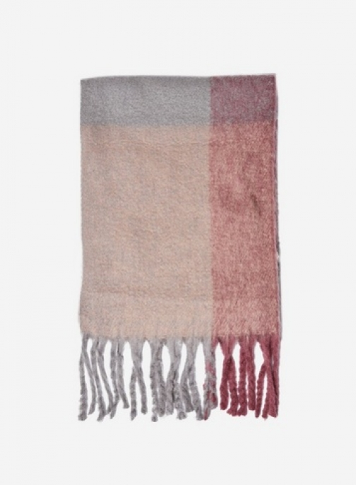 Dorothy Perkins Only Multi Colour Check Scarf