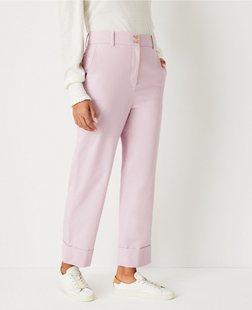 Ann Taylor The Easy Pant Chino
