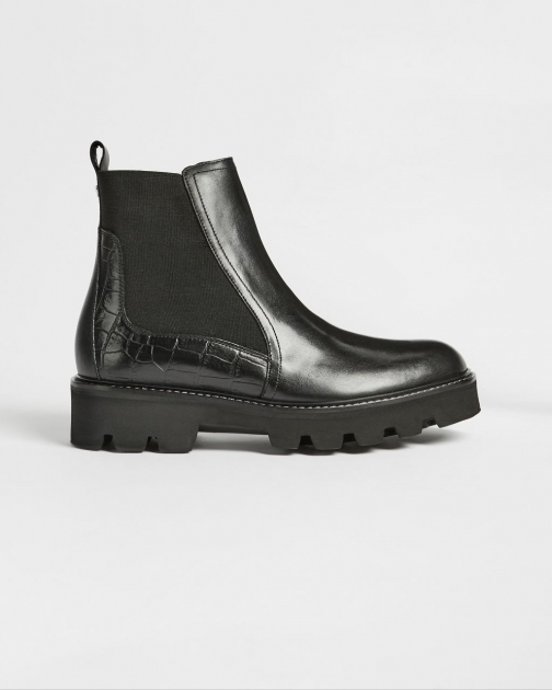 Ted Baker Cleated Chelsea Boot