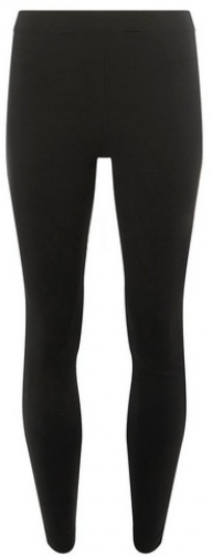 Dorothy Perkins Womens Black Pull On - Black, Black Skinny Trouser