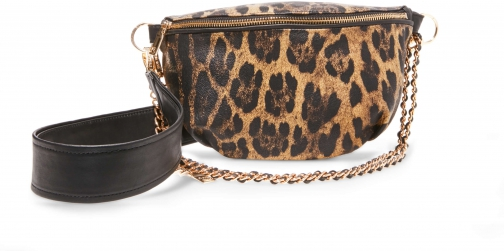 Steve Madden BMACY NATURAL SNAKE Handbag