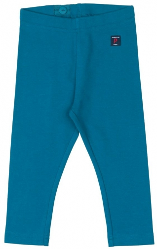 Polarn O. Pyret Baby Girls Plain Legging