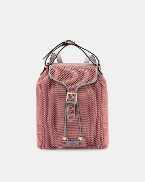 Ted Baker Knitted Backpack