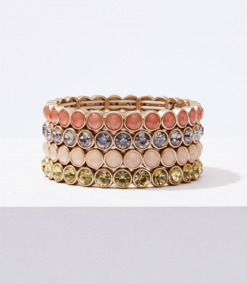 Loft Stretch Set Bracelet