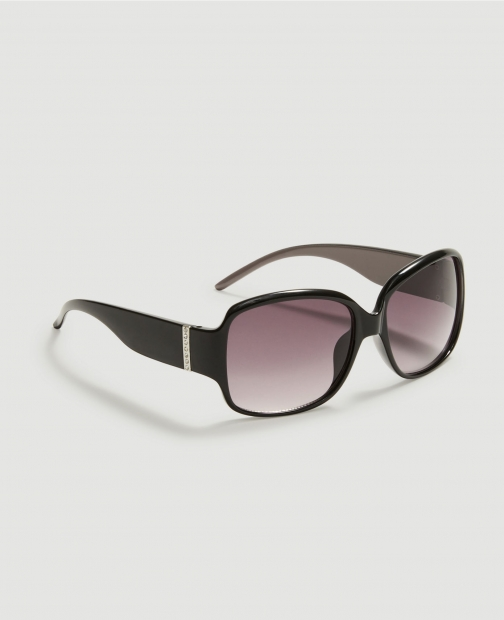 Ann Taylor Factory Wrap Sunglasses