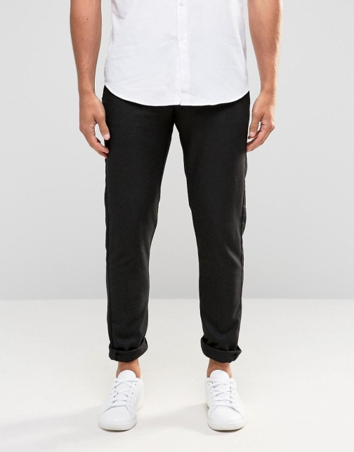 Selected Homme Skinny Smart With Stretch Trouser