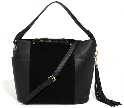 Oasis HOLLY SUEDE Bag