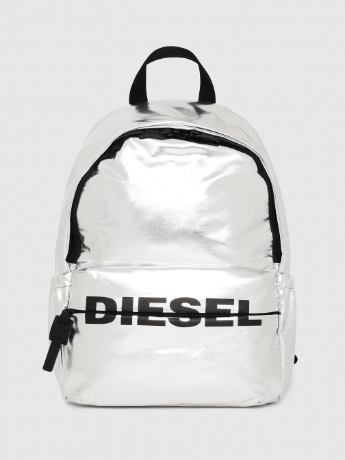 Diesel P2540 - Silver Backpack