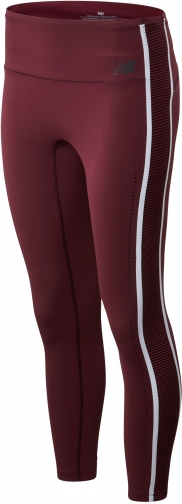 New Balance 01285 Women's Archive Run - Red (WP01285NBY) Tight