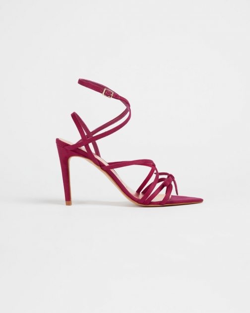 Ted Baker Strappy Heeled Sandals