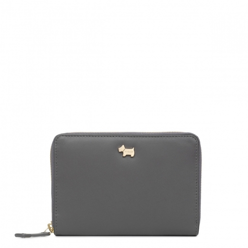 Radley Oak Hill Woods Medium Zip-Top Purse