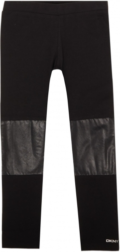 Dkny Girls Jersey Legging
