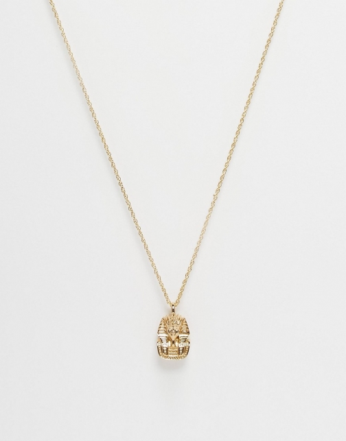 Asos Mister Egyptian Necklace