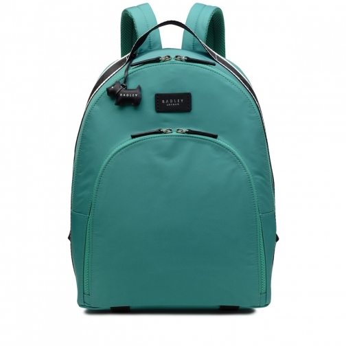 Radley Cable Street Large Zip Around Backpack