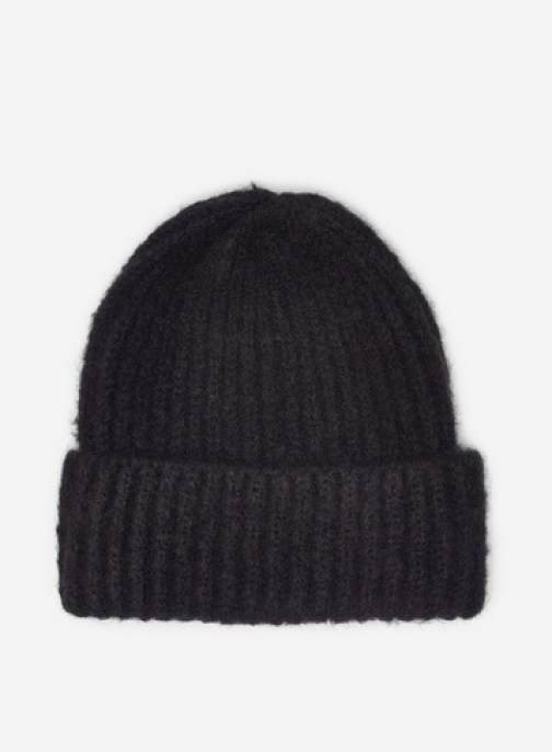 Dorothy Perkins Black Plain Beanie