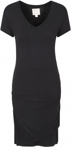 Mountain Warehouse Barcelona Womens UV Protective - Black Dress