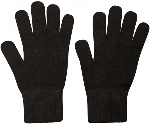 Mountain Warehouse Grace Womens Knitted - Black Glove
