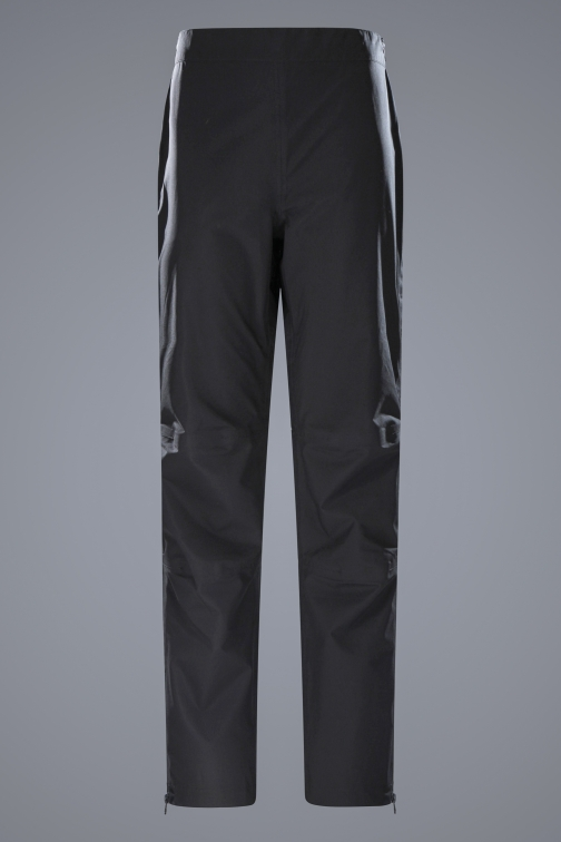 Mountain Warehouse Ultra Extreme Womens 3-Layer Over Trousers - Black Trouser