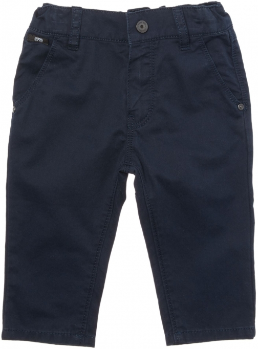 Hugo Boss Baby Boys Twill Trouser