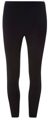 Dorothy Perkins Womens Black Pull On Stretch - Black, Black Skinny Trouser