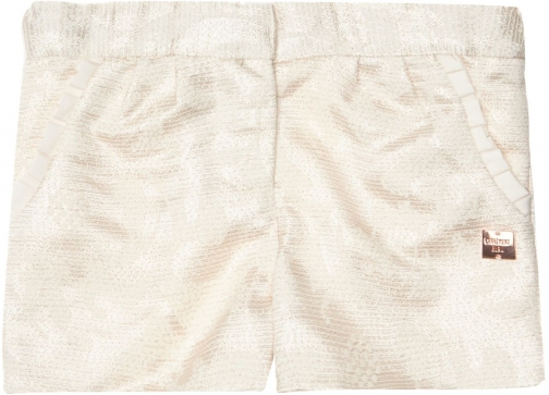 House Of Fraser Carrement Beau Baby Girls Jacquard Short
