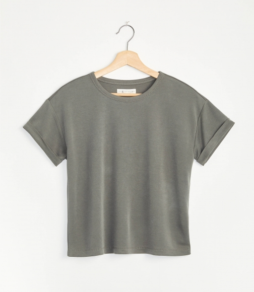 Loft Lou & Grey Sandwashed Tee T-Shirt