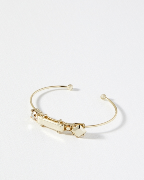 Ted Baker Starlet Stone Cuff