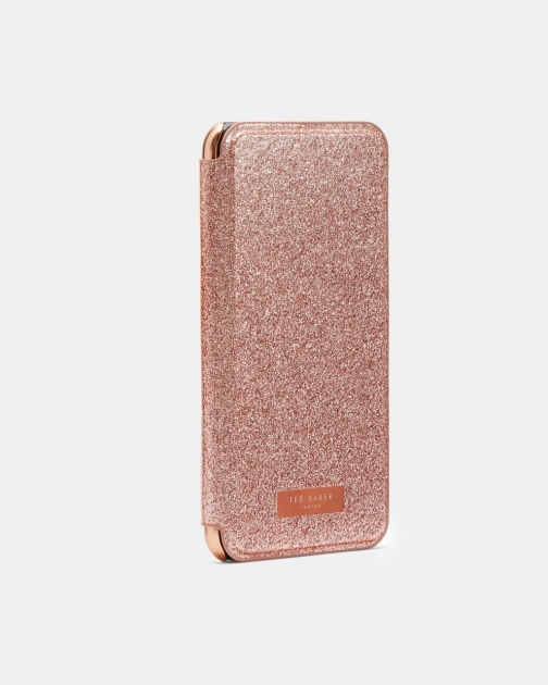 Ted Baker Glitter Iphone Xs Max Case
