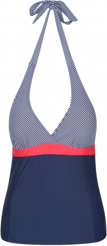 Mountain Warehouse Ocean Notion - Blue Tankini