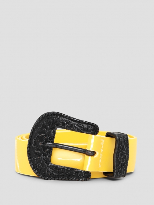 Diesel PR184 - Yellow - 70 Belt